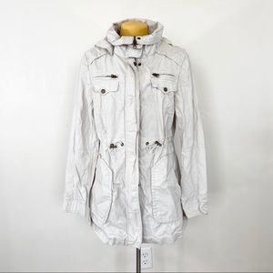 Buffalo Outerwear Zip Closure Coat